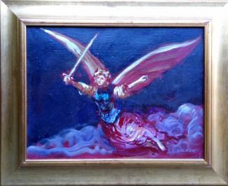 Anđeo sa mačem
