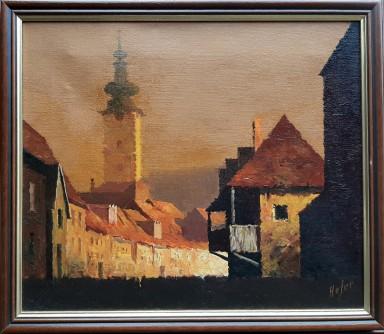 Zagreb, Tkalčićeva