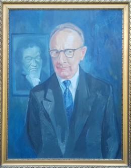 Slavko Ečimović (prof. glazbenog u Križevcima)