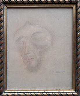 Glava Isusa