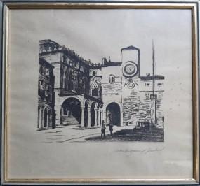 Dubrovnik s Lovrijenca