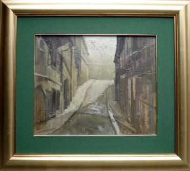Skalinska ulica