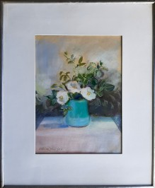 Cvijeće (šipak)