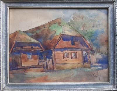 Dvije kuće