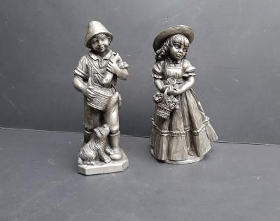 Dječak i djevojčica