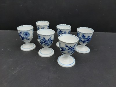 Meissen čaše