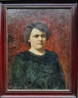 Portret žene