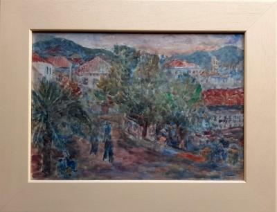 Motiv sa Korčule