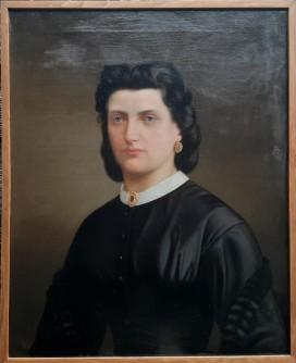 Dama sa naušnicama