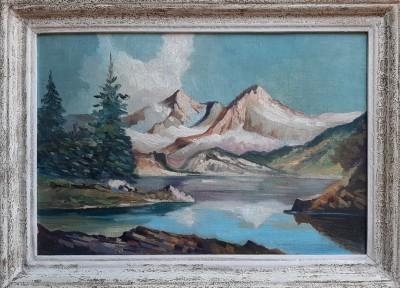 Planinski krajolik