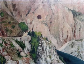 Vilinska pećina, Imotski