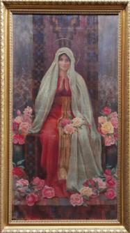 Naša Gospa Cvjetanjska