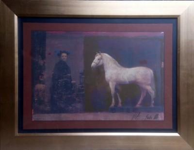 Profil konja