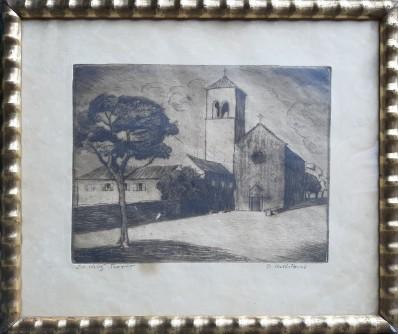 Sv. Križ, Trogir