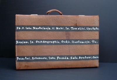 Putnički kovčeg I