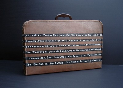 Putnički kovčeg III
