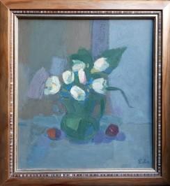 Bijelo cvijeće