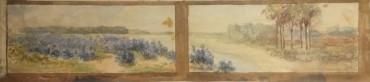 Savski pejzaž