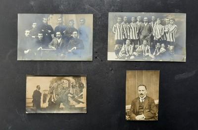 Fotografije Ferde Kovačevića