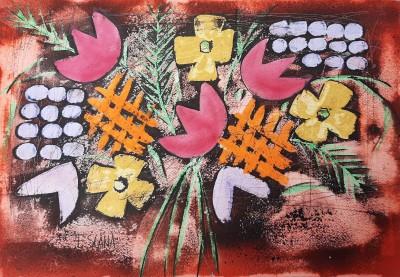 Cvijetna kompozicija