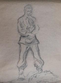 Figura muškarca