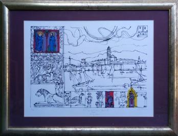 Srednjovjekovni Split