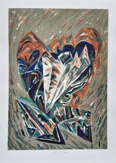 Kameno cvijeće IV