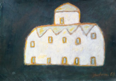 Škrip, Otok Brač