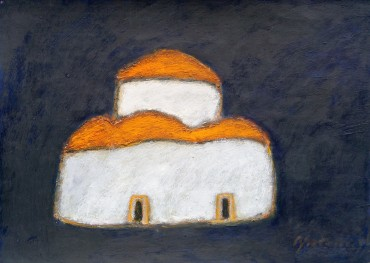Crkva sv. Trojice u Splitu