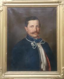 Mađarski časnik Bunjik