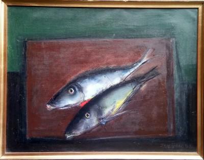 Dvije ribe