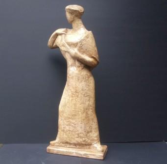 Žena sa maramom