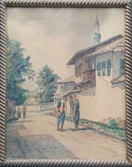 Motiv iz Bosne