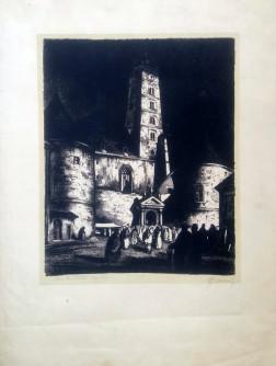 Stara katedrala