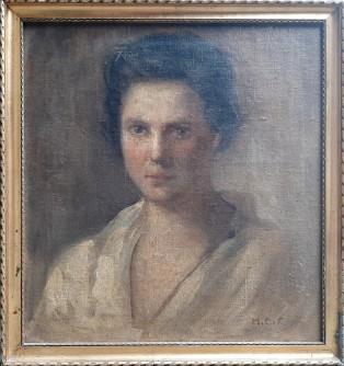Ženski portret
