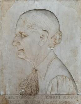 Portret Marije Kumičić