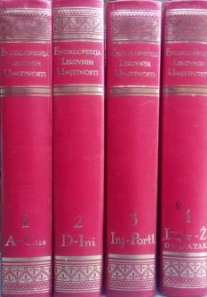 Enciklopedija likovnih umjetnosti
