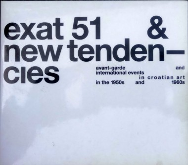 exat 51 & new tendencies