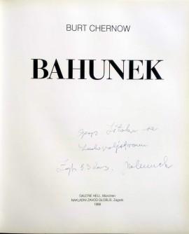 Bahunek