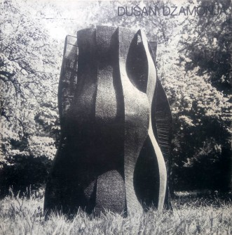 Džamonja, Sculptures, drawings and projects 1963-1973