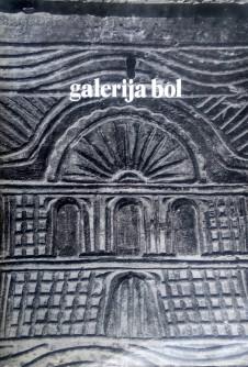 Galerija Bol