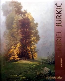 Gabrijel Jurkić, od realizma do secesije, od simbolizma do impresije
