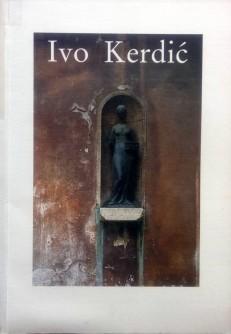 Ivo Kerdić, Retrospektivna izložba