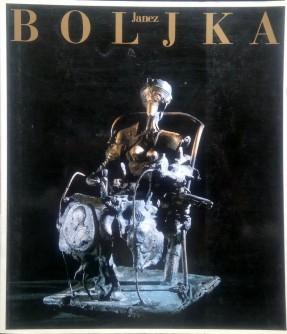 Janez Boljka