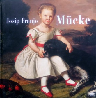 Josip Franjo Mücke 1821 - 1883