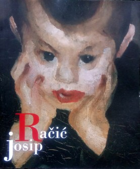 Josip Račić, Retrospektiva