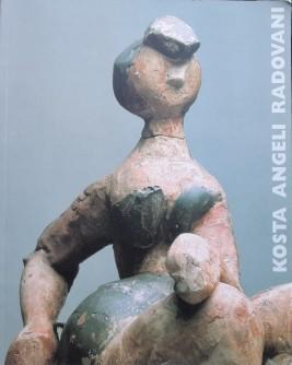 Kosta Angeli Radovani, retrospektiva 1940-2999
