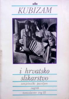Kubizam i hrvatsko slikarstvo