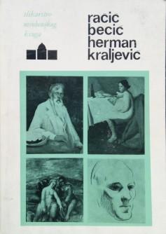Slikarstvo minhenskog kruga Račić, Becić, Herman, Kraljević