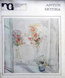 Antun Motika Retrospektiva 1927-1974